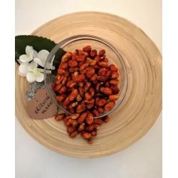 Arašídy v karamelu s chilli